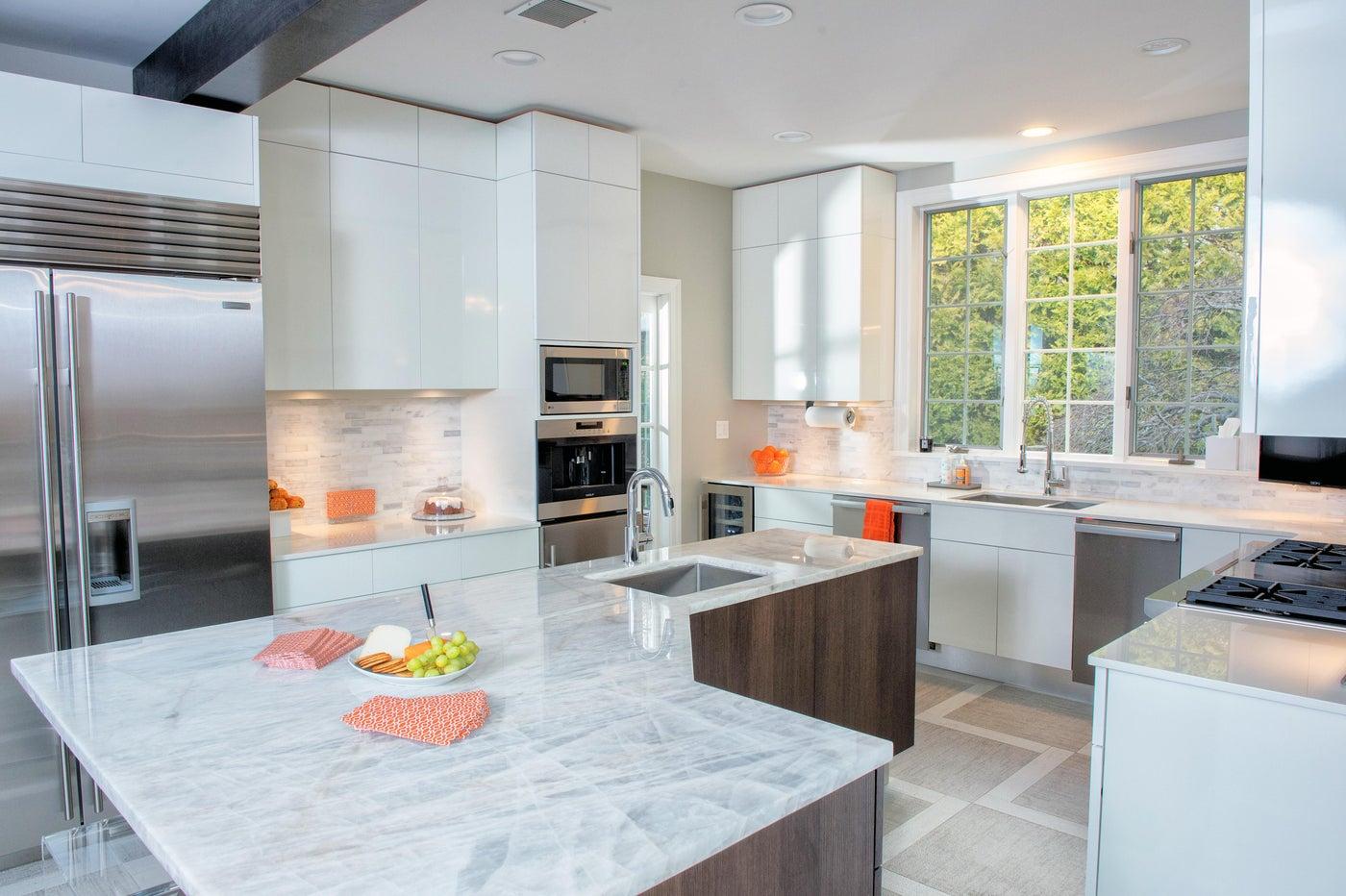 Westchester NY Kitchen Renovation