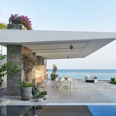Private Residence - Panama