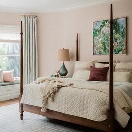 Master Bedroom, Newton House