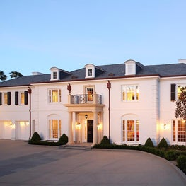 Buckhead Residence Brentwood