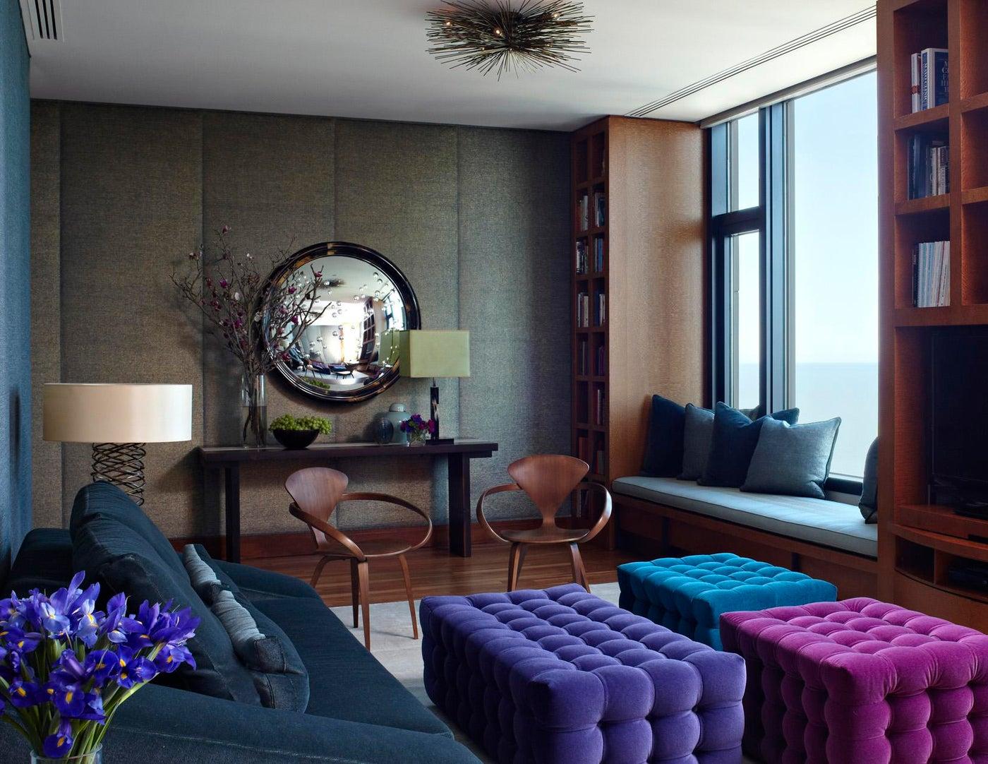 Four Seasons Penthouse