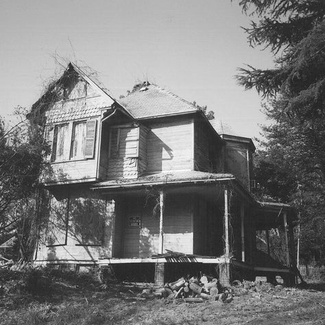 House Prior to Renovation