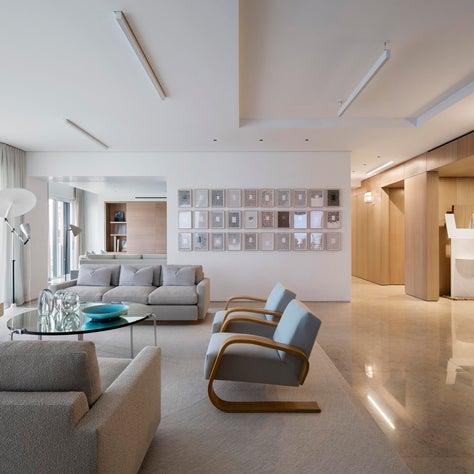 SheltonMindel Project: Palm Beach Residence