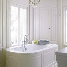 Magnolia Master Bath