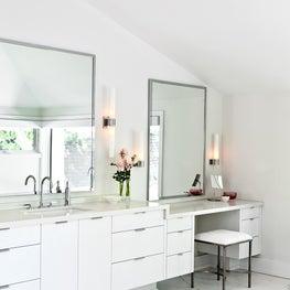 Edenbridge Humber Valley Home - Master Bathroom