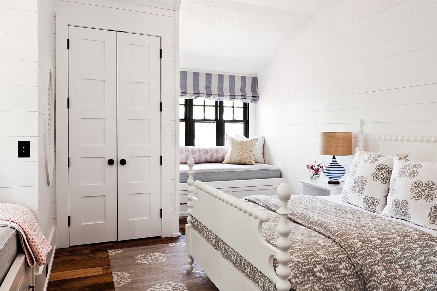 Muskoka Cottage - Bedroom