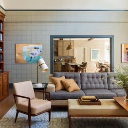 Westchester Family Room
