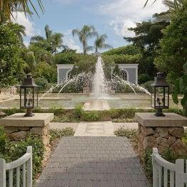 Chapel Gardens