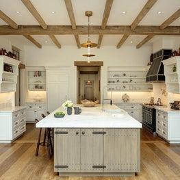 Brady-Bündchen II - kitchen