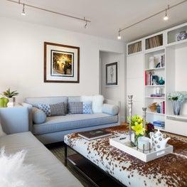 White Plains Apartment