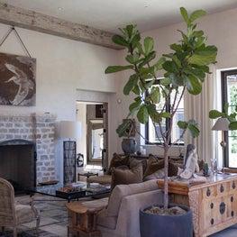 Monterra Residence, Living Room