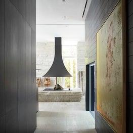 Vero Beach Residence - Hallway