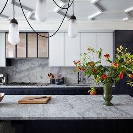 Tribeca Five Bedroom Apartment- Kitchen