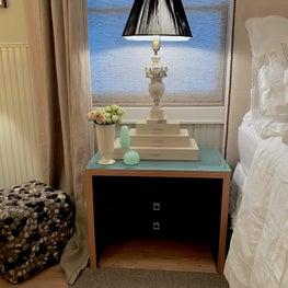 Bedside Ecclectic