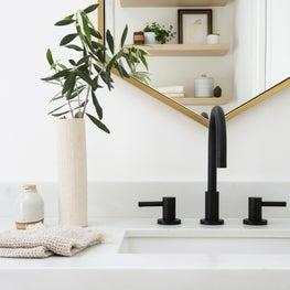 Irving Bathroom