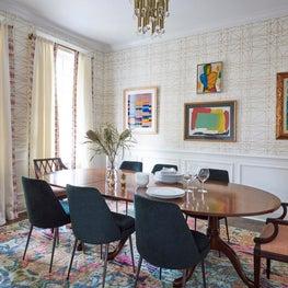 Wilson Dining Room