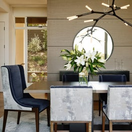 Hilltop Dream | Dining Room