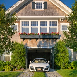 Car Barn | Edgartown, Martha's Vineyard