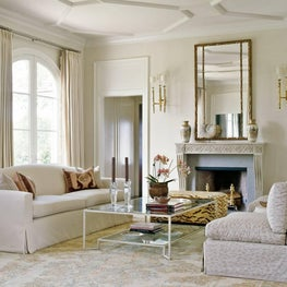 French Carriage House
