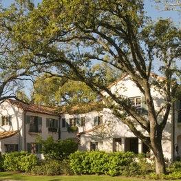 Del Monte Residence, Houston, Texas