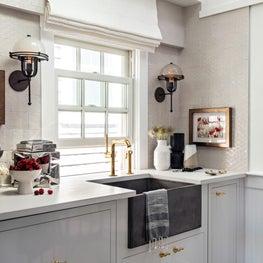 Provincetown MA Kitchen