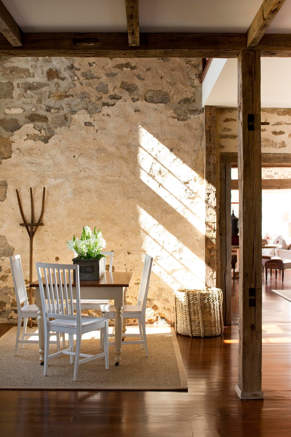 18th Century Stone Barn Conversion