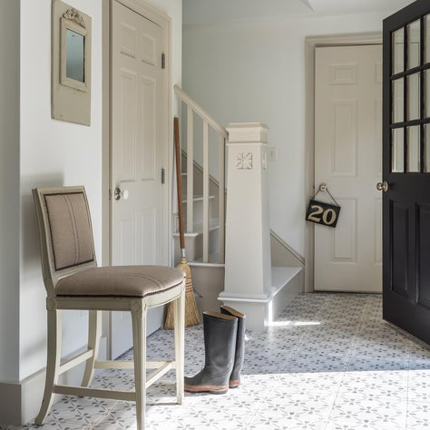 Mudroom at Luxe Barn, Falmouth