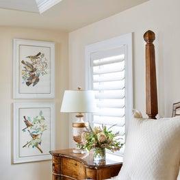Greenwood Village Master Bedroom Detail