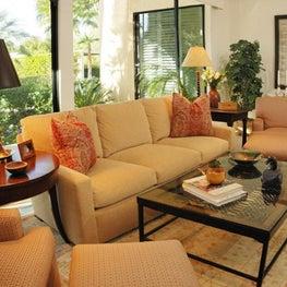 Palm Desert Family Room