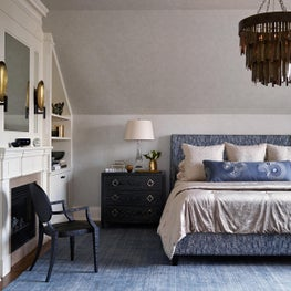Hoggs Hollow Home - Master Bedroom