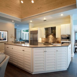 Modern Remodel Kitchen