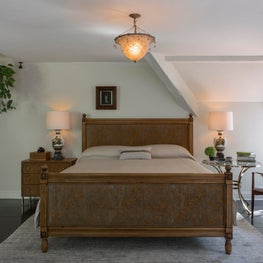 Laurel Canyon Master Bedroom