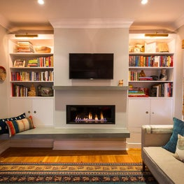 Castro Living Room
