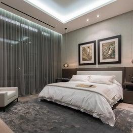Intracoastal Bedroom