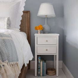 Beverly Farms, MA Project, Guest Bedroom
