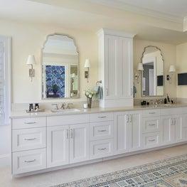 Greenwood Village Bathroom Vanities