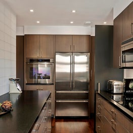 Park Avenue Apartment | Kitchen