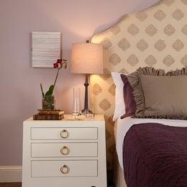 Russian Hill guest bedroom