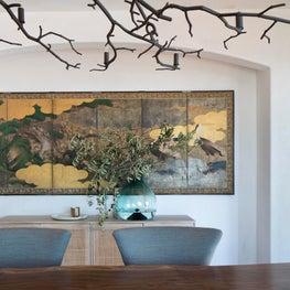 La Jolla Dining Room