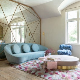 WD Residence Master Lounge