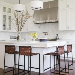 Kitchen in Brentwood
