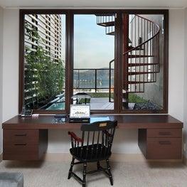 Russian Hill | Office