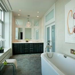 Delaware - Master Bathroom