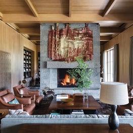 Aspen Home Family Room