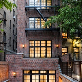 West 4th Street Residence