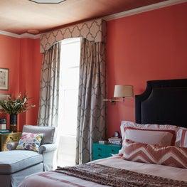 5th Avenue Duplex- Main bedroom