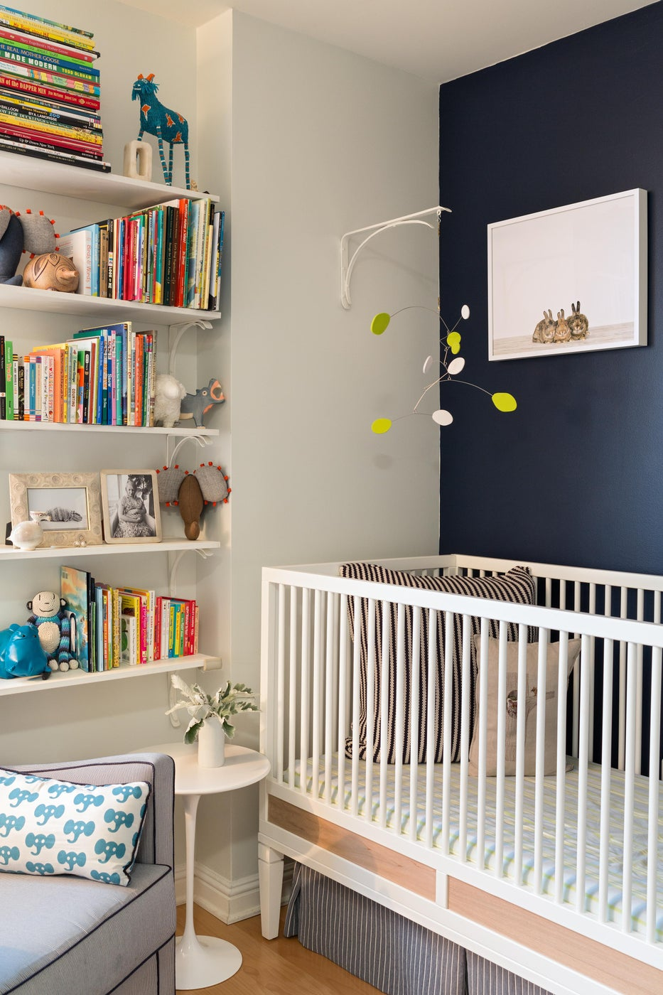 Children's Nursery-Manhattan