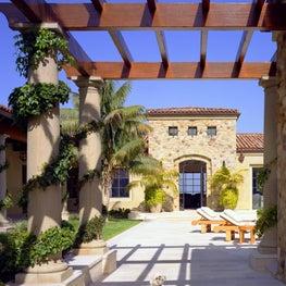 Bartlett Residence