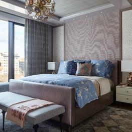Tribeca Five Bedroom Apartment- Bedroom