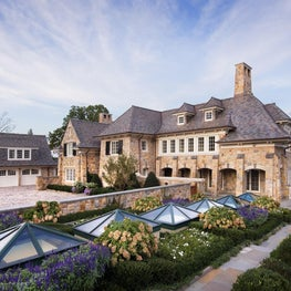 Coastal Connecticut Estate